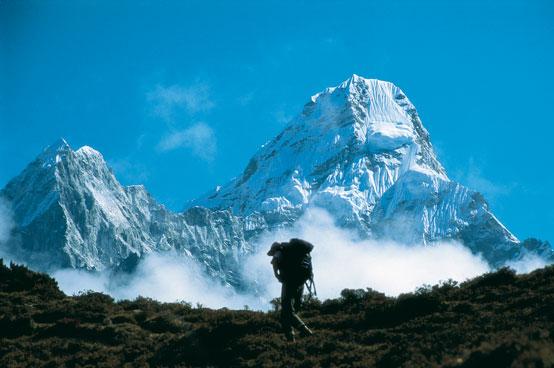 Mountain Report Ama Dablam The Matterhorn Of The Himalayas